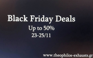BLACK FRIDAY Deals 2017 !!